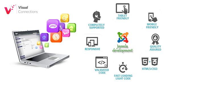 Joomla Development inCanada